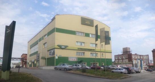 КузбассУАЗцентр, Кемерово, ул. Карболитовская, 1 А