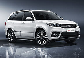 Chery Tiggo 3