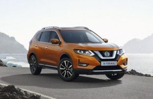 Новый Nissan X-Trail уже в продаже