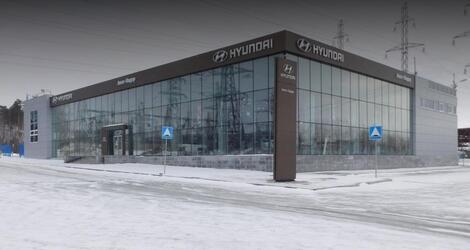 Авто-Лидер Шефская, Екатеринбург, ул. Шефская, 2 Г-2