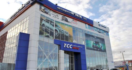 ТСС НН, Нижний Новгород, ул. Удмуртская, 4 В