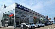 ТСК Мотор Hyundai, Киров, ул. Московская, 106 А
