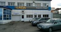 Саранск-Лада, Саранск, ул. Сущинского, 40