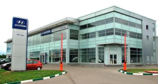 РТР-Авто, Москва, г. Красногорск, Новорижское шоссе, 5 км от МКАД