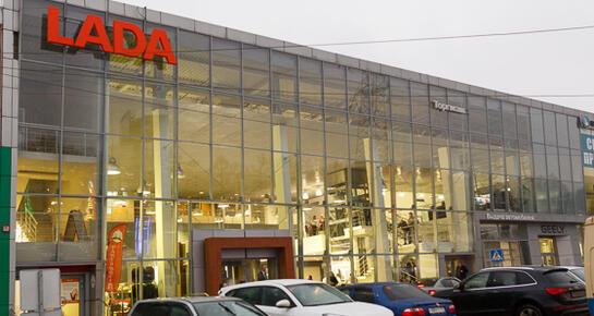 ТОРГМАШ, Москва, Мытищинский р-он, ул.Центральная, вл. 2, стр.1 (МКАД 88 км)