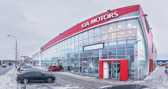 АвтоГермес KIA МКАД 44 км., Москва, МКАД 44 км, д. 1 (внешняя сторона)