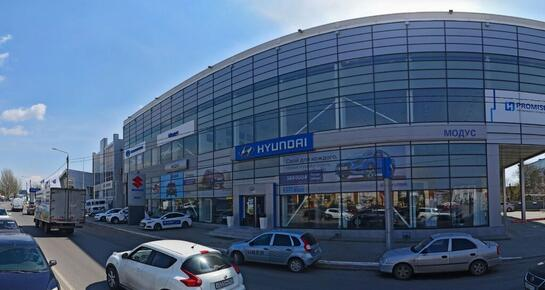 МОДУС, Ростов-на-Дону, пр-т. Шолохова, 312