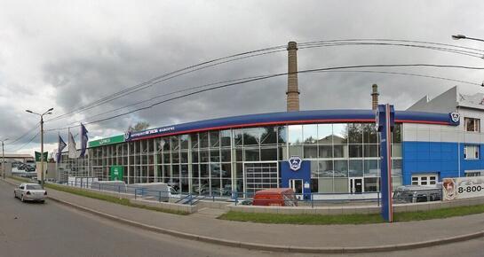 АВТОЦЕНТРГАЗ ФАВОРИТ, Красноярск, ул. Мечникова, 50