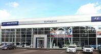 Возрождение Hyundai, Орел, Ноугорское шоссе, 108 А