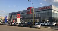 Nissan БОРАВТО, Тамбов, ул. Урожайная, 2 В