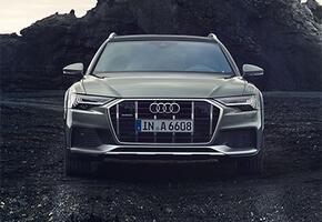 Audi A6 Allroad Quattro NEW