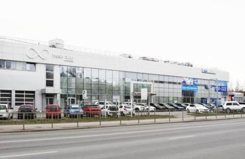 Fresh Auto Волгоград стал официальным дилером бренда Changan