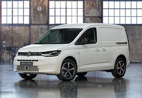 Volkswagen Cargo