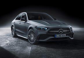 Mercedes-Benz C-Class NEW
